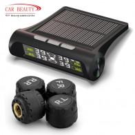 1999.7 руб. 66% СКИДКА|Умная автомобильная система контроля давления в шинах, цифровая ЖК дисплей для зарядки от солнечной энергии, автоматическая система охранной сигнализации s-in Датчик давления в шинах from Автомобили и мотоциклы on Aliexpress.com | Alibaba Group