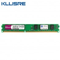 Kllisre DDR3 4 ГБ/8 ГБ оперативной памяти 1300 мГц 1600 мГц Desktop PC3 12800 DIMM купить на AliExpress
