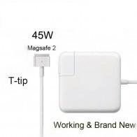 "BINFUL magsaf * 2 45 Вт 14,85 В 3.05A ноутбука Мощность адаптер Зарядное устройство для apple MacBook Air 11 ""13"" A1465 A1436 A1466 A1435 купить на AliExpress"