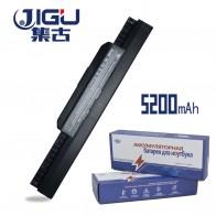 1001.13 руб. 5% СКИДКА|JIGU K53u ноутбука Батарея для asus a32 K53 a42 k53 a31 k53 a41 k53 A43 a53 K43 K53 K53S X43 X44 X53 X54 X84 X53SV X53U X53B X54H купить на AliExpress