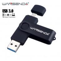 251.85 руб. 53% СКИДКА|Новый USB 3,0 портативный флэш накопитель высокоскоростной Micro usb накопитель флэш накопитель 128 Гб 64 Гб внешний usb накопитель 32 Гб 16 Гб карта памяти-in USB флэш-накопители from Компьютер и офис on Aliexpress.com | Alibaba Group