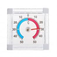 66.05 руб. 22% СКИДКА|OOTDTY высокое качество оконный настенный термометр Температура Крытый Открытый настенный теплица офис Сад домашний термометр-in Приборы для измерения температуры from Орудия on Aliexpress.com | Alibaba Group