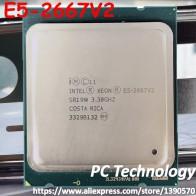 13928.18 руб. |Оригинальный процессор Intel Xeon E5 2667V2 3,30 GHz 8 ядерный 25 MB SmartCache E5 2667 V2 LGA2011 E5 2667 V2 Бесплатная доставка E5 2667V2-in ЦП from Компьютер и офис on Aliexpress.com | Alibaba Group