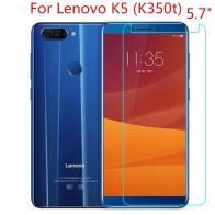 117.52 руб. 12% СКИДКА|2 шт. закаленное Стекло для lenovo K5 (K350t) Экран защитная пленка 9 H 2.5D телефон защитный Стекло для lenovo K5 2018 (K350t) Стекло купить на AliExpress