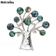 US $3.56 20% OFF|Wuli&Baby Rhinestone Natural Abalone Shell Tree Brooches For Women Alloy Metal Life Tree Plants Banquet Weddings Brooch Gifts-in Brooches from Jewelry & Accessories on Aliexpress.com | Alibaba Group