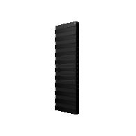Купить Радиаторы биметалл RT PianoForte Tower 500/100/18 секц Noir Sable (черный) в Ульяновске - Биметаллические радиаторы