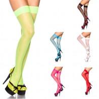 88.28 руб. 35% СКИДКА|6 цветов, сексуальные черные, белые, розовые, синие, зеленые, красные бедра, высокие чулки, женские, яркие цвета, выше колена, длинные тонкие чулки без штанов-in Чулки from Нижнее белье и пижамы on Aliexpress.com | Alibaba Group