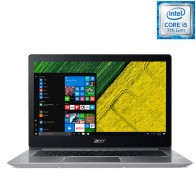 Portátil Acer Swift 3, i5, 4 GB, 128 GB SSD