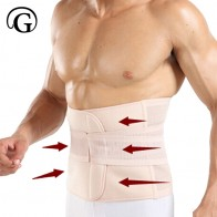 US $10.65 25% OFF|Back Corrector PRAYGER Waist Trainer Girdle Men Belly Belt Body Shaper Slimming Waist Trimmer Waist Cinchers Control Belly Band-in Shapers from Underwear & Sleepwears on Aliexpress.com | Alibaba Group