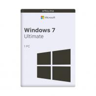 Купить лицензионный ключ активации для Windows 7 максимальной версии версии x64 за 1190р - Программы