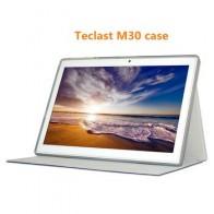 """Чехол для Teclast M30 10,1 """"планшетный ПК чехол с подставкой 10,1 дюймов чехол из искусственной кожи для 2019 Teclast M30 с подарками"""