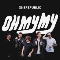 OneRepublic - Oh My My - Мои любимые пластинки