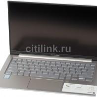 Ноутбук ASUS VivoBook S330UA-EY027, 90NB0JF2-M02420,  золотистый