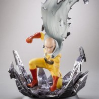 US $27.99 |Anime 25cm Saitama ONE PUNCH MAN Figure Collection Toys-in Action & Toy Figures from Toys & Hobbies on Aliexpress.com | Alibaba Group