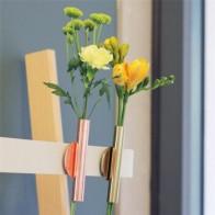 Ваза абстрактная Минималистичная абстрактная железная ваза высушенные цветочные стеллажи для вазы скандинавские Цветочные украшения укр... - Абстракция