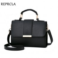 US $7.99 51% OFF|REPRCLA 2018 Summer Fashion Women Bag Leather Handbags PU Shoulder Bag Small Flap Crossbody Bags for Women Messenger Bags-in Shoulder Bags from Luggage & Bags on Aliexpress.com | Alibaba Group