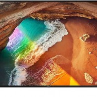 Купить QLED телевизор SAMSUNG QE65Q60RAUXRU Ultra HD 4K (2160p) в интернет-магазине СИТИЛИНК, цена на QLED телевизор SAMSUNG QE65Q60RAUXRU Ultra HD 4K (2160p) (1128897) - Москва