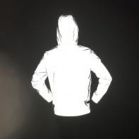1260.11 руб. 30% СКИДКА|Для мужчин Для женщин светоотражающие куртка 3 м легкая кофта куртки ветровка пара Водонепроницаемый уличная мужской хип хоп Ночная Куртка Верхняя одежда купить на AliExpress
