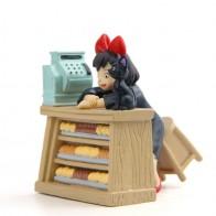 478.8руб. 26% СКИДКА|1 шт., служба доставки Kiki, кошка Kiki, пара кошек, Gigi, пекарня, полимерная фигурка, игрушки, коллекция, модель, игрушка для домашнего декора-in Трансформеры и игрушки from Игрушки и хобби on AliExpress