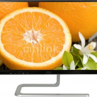 """Монитор AOC Style I2481FXH(00/01) 23.8"""", черный и серебристый"""