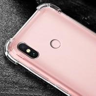 € 2.71 25% de DESCUENTO|Xinwen tpu protector a prueba de golpes teléfono trasero etui, coque, cubierta, para xiaomi mi 6x mi 6x6 x mi a2 2 mi a2 accesorios Silicona-in -En los casos from Teléfonos celulares y telecomunicaciones on Aliexpress.com | Alibaba Group