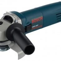 Купить УШМ BOSCH GWS 660-125, 660 Вт, 125 мм по низкой цене с доставкой из маркетплейса Беру