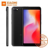 US $88.99 |Global Version Xiaomi Redmi 6A 2GB 16GB 5.45