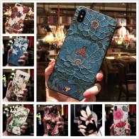 131.73 руб. 46% СКИДКА|Для huawei Honor 6C Pro Чехол 3D цветок тиснение окрашенный Мягкий силиконовый чехол для huawei Honor 7A Pro 5X 5C телефонные чехлы Honor7A 7 A-in Подходящие чехлы from Мобильные телефоны и телекоммуникации on Aliexpress.com | Alibaba Group