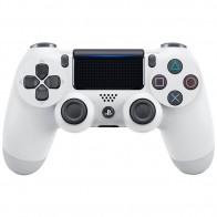 Аксессуар для игровой консоли PlayStation 4 Геймпад DualShock 4 v2 White (CUH-ZCT2E)