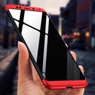 211.04 руб. 30% СКИДКА|5 Плюс Чехлы для Xiaomi Redmi 5 Plus 360 градусов Полная защита Матовая Жесткий PC 3 в 1 задняя крышка Redmi 5 Redmi5 Fundas couque-in Специальные чехлы from Мобильные телефоны и телекоммуникации on Aliexpress.com | Alibaba Group