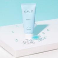 Aqua Up Clouding Cream Интенсивный увлажняющий и тонизирующий крем от A'Pieu купить - Увлажняющие кремы