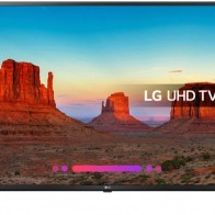 LG 49UK6200PLA LED телевизор, отзывы владельцев в интернет-магазине СИТИЛИНК (1092279) - Москва