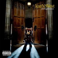 Kanye West - Late Registration - Мои любимые пластинки