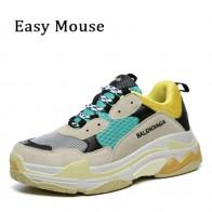 2702.04 руб. |Кроссовки для Для мужчин дышащая Спортивная обувь Для женщин Открытый кроссовки спортивная обувь плюс размеры: 35–46 атлетика унисекс обувь-in Беговая обувь from Спорт и развлечения on Aliexpress.com | Alibaba Group