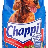 Купить Сухой корм для собак Chappi говядина 15 кг по низкой цене с доставкой из маркетплейса Беру