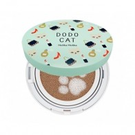Уценка!!! Holika Holika Face 2 Change DODO CAT Glow Cushion BB (DODO