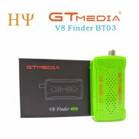 US $15.99 |[[Genuine]Original GTmedia V8 Finder BT03 Finder DVB S2 satellite finder Better than satlink ws 6933 ws6906 upgrade freesat bt01-in Satellite TV Receiver from Consumer Electronics on Aliexpress.com | Alibaba Group