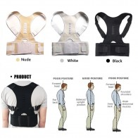 US $8.48 30% OFF|Aptoco Magnetic Therapy Posture Corrector Brace Shoulder Back Support Belt for Men Women Braces & Supports Belt Shoulder Posture-in Braces & Supports from Beauty & Health on Aliexpress.com | Alibaba Group