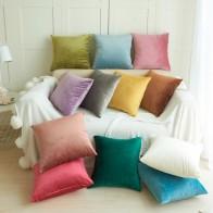 R$ 3.72 24% de desconto|Cintura de veludo Sofá almofadas decorativas Lance capa de almofada 45x45 centímetros Home Decor Capas de almofadas para o sofá-in Capa de almofada from Casa e jardim on Aliexpress.com | Alibaba Group
