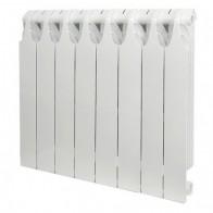 Купить Биметаллический радиатор Gladiator 350/80/8 сек в Ульяновске - Биметаллические радиаторы