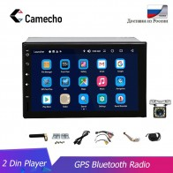 US $163.99 |Camecho Android 8.0 Car Radio 7