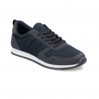 FLO 91. 356062.M Navy Blue Men