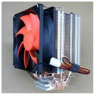 502.37 руб. 41% СКИДКА|Различные 3 4 6 тепловые трубы радиатор для процессора кулер для Intel LGA771/775/115X/2011 для AMD купить на AliExpress