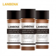 US $9.98 40% OFF|LANBENA Hair Growth Essence Hair Growth Products Essential Oil Liquid Treatment Preventing Hair Loss Hair Care Andrea 20ml 3PCS-in Hair Loss Products from Beauty & Health on Aliexpress.com | Alibaba Group