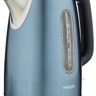 Купить Чайник Philips HD9358, синий по низкой цене с доставкой из маркетплейса Беру