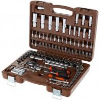Купить Набор автомобильных инструментов ombra (94 предм.) OMT94S по низкой цене с доставкой из маркетплейса Беру