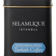 Турецкий кофе с мастикой Selamlique 125 гр. - Необычный кофе из Турции