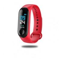 Bakeey K3 دم الضغط قلب معدل مراقب سليمالجسم المقتفي ذكي Watch