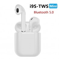 US $10.15 51% OFF|New i9S TWS Mini Bluetooth Earphones Wireless Headset Headphones Bluetooth 5.0 Stereo Sports Earbuds with Mic for Phone Andorid-in Bluetooth Earphones & Headphones from Consumer Electronics on Aliexpress.com | Alibaba Group