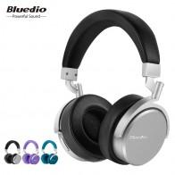3348.92 руб. 61% СКИДКА|Bluedio Vinyl Premium  Bluetooth наушники  с дизайном возврающихся 180 градусов вращения и беспроводные гарнитуры на ухах  купить на AliExpress